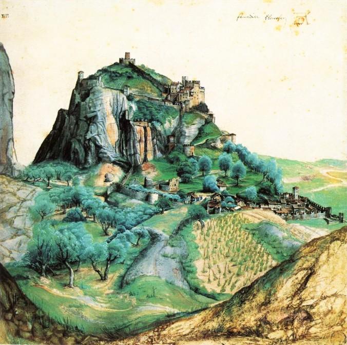 Arco-Albrecht-Durer