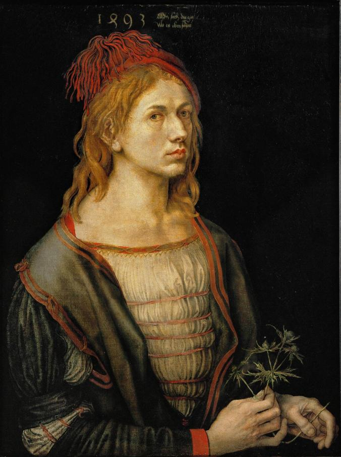 Durer 1493